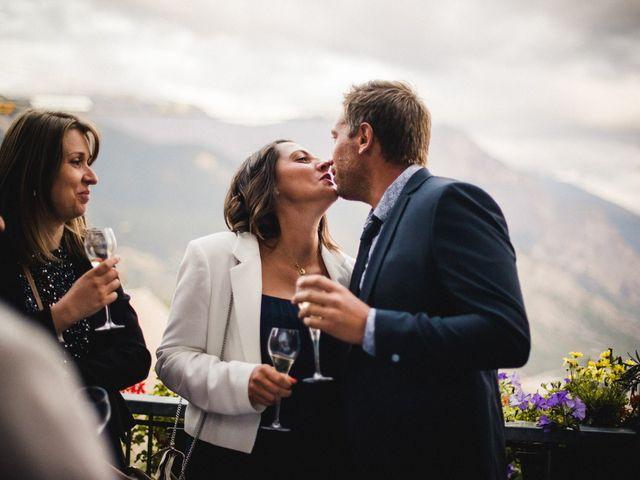 Le mariage de Pierre-Antoine et Marion à Saint-Jean-de-Maurienne, Savoie 128