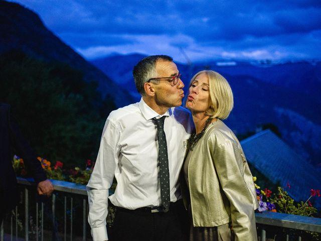 Le mariage de Pierre-Antoine et Marion à Saint-Jean-de-Maurienne, Savoie 130