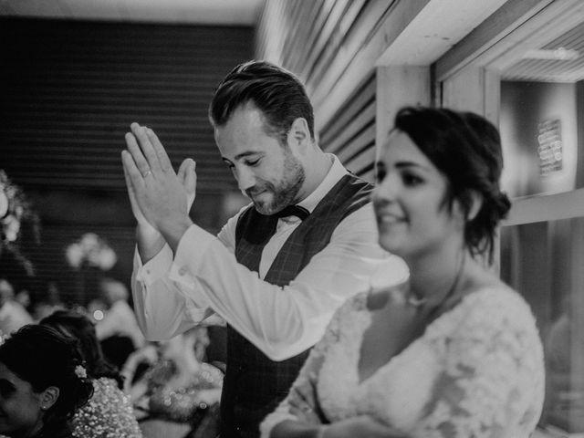 Le mariage de Pierre-Antoine et Marion à Saint-Jean-de-Maurienne, Savoie 135