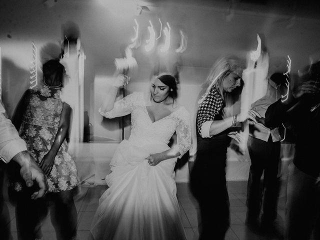 Le mariage de Pierre-Antoine et Marion à Saint-Jean-de-Maurienne, Savoie 142