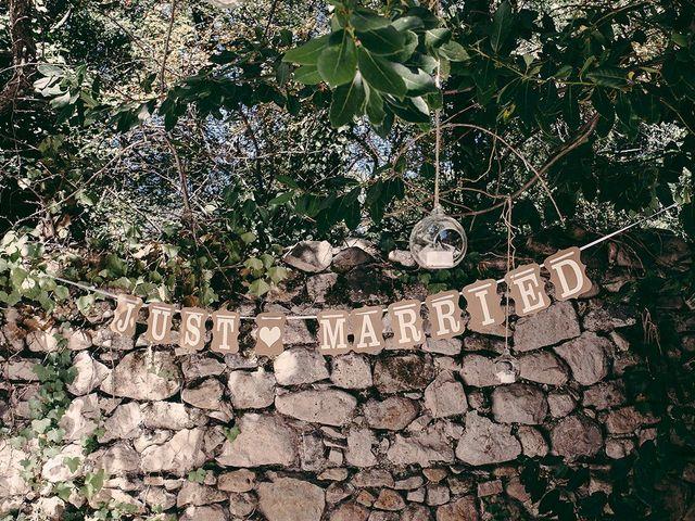 Le mariage de Siméon et Emma à Lodève, Hérault 54