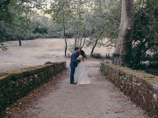 Le mariage de Siméon et Emma à Lodève, Hérault 75
