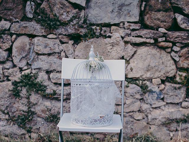 Le mariage de Siméon et Emma à Lodève, Hérault 81