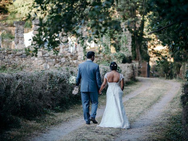 Le mariage de Siméon et Emma à Lodève, Hérault 80