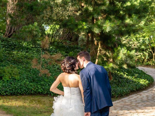 Le mariage de Jean-Charles et Rim à La Chaussaire, Maine et Loire 51