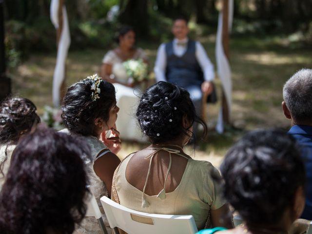 Le mariage de Siméon et Emma à Lodève, Hérault 39