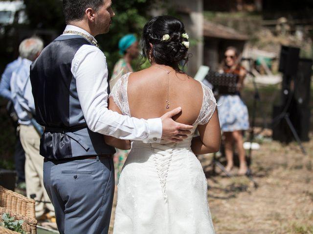 Le mariage de Siméon et Emma à Lodève, Hérault 41