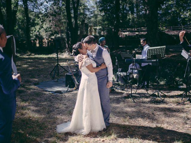 Le mariage de Siméon et Emma à Lodève, Hérault 53