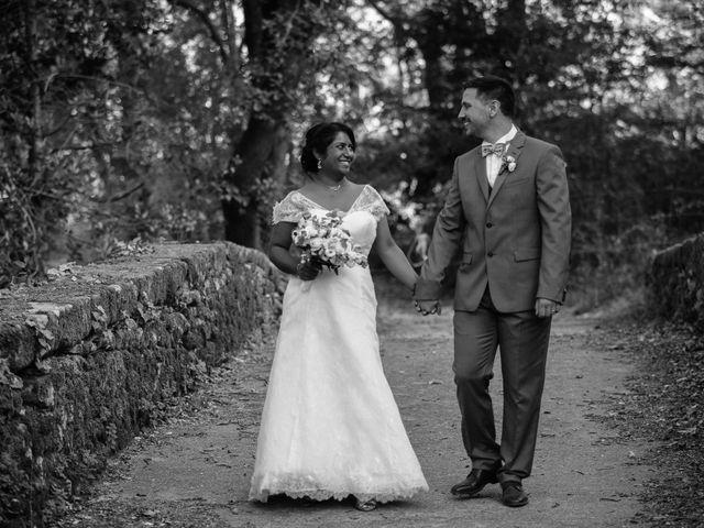 Le mariage de Siméon et Emma à Lodève, Hérault 73