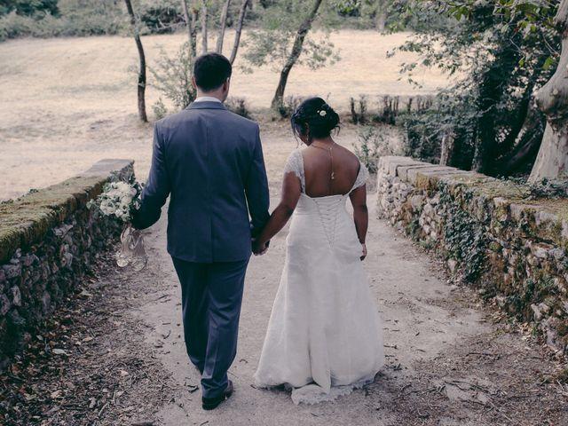 Le mariage de Siméon et Emma à Lodève, Hérault 78