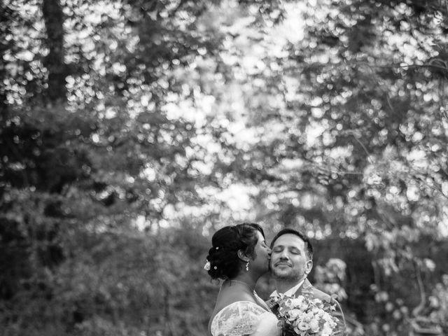 Le mariage de Siméon et Emma à Lodève, Hérault 76