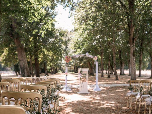 Le mariage de Mohamed-Ali et Alizée à Port-d'Envaux, Charente Maritime 6