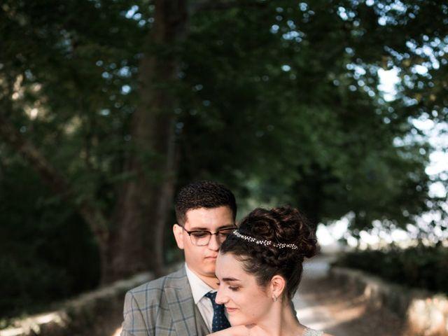 Le mariage de Mohamed-Ali et Alizée à Port-d'Envaux, Charente Maritime 19