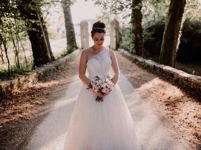 Le mariage de Mohamed-Ali et Alizée à Port-d'Envaux, Charente Maritime 21