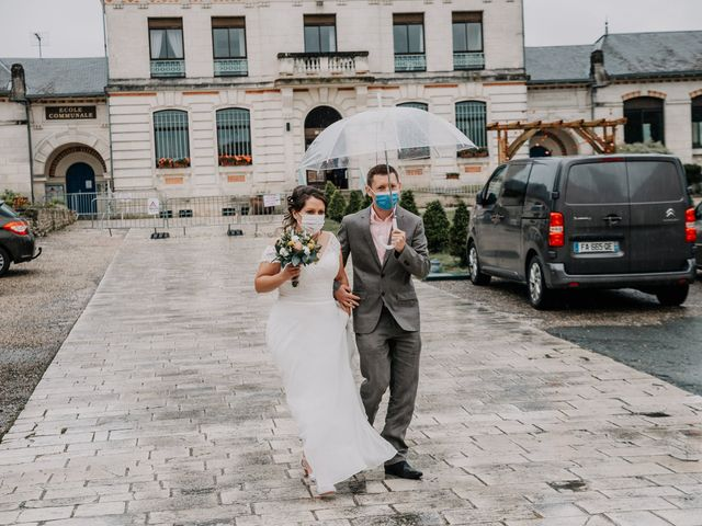 Le mariage de Aurélien et Nadège à Chérac, Charente Maritime 1