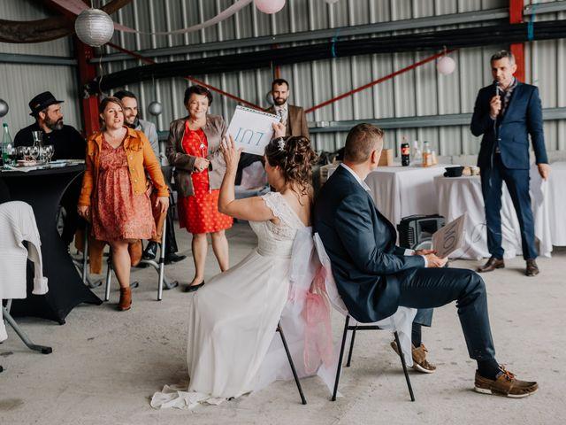 Le mariage de Aurélien et Nadège à Chérac, Charente Maritime 13