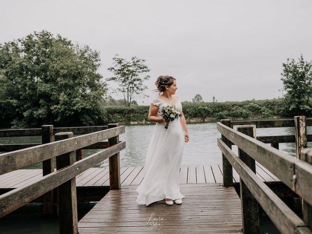 Le mariage de Aurélien et Nadège à Chérac, Charente Maritime 2