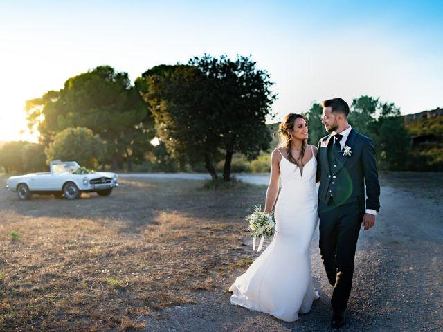 Le mariage de Xavier et Marine à Simiane-Collongue, Bouches-du-Rhône 18