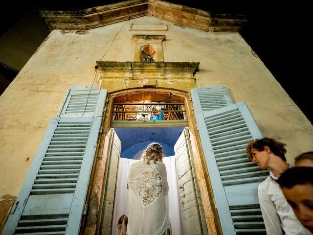 Le mariage de Xavier et Marine à Simiane-Collongue, Bouches-du-Rhône 25