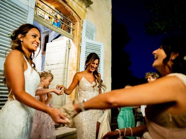 Le mariage de Xavier et Marine à Simiane-Collongue, Bouches-du-Rhône 26