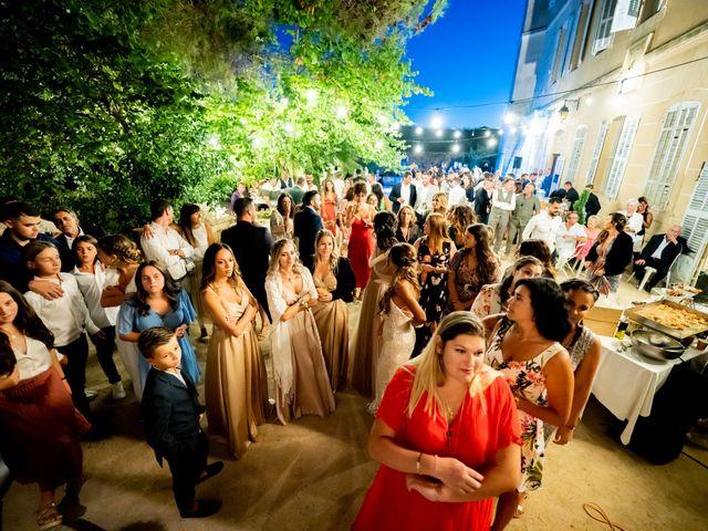Le mariage de Xavier et Marine à Simiane-Collongue, Bouches-du-Rhône 27