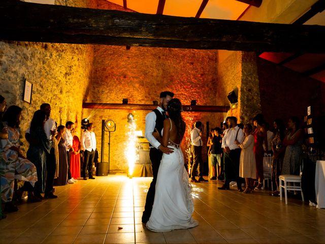 Le mariage de Xavier et Marine à Simiane-Collongue, Bouches-du-Rhône 42