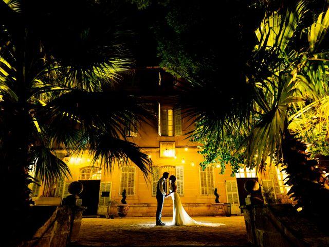 Le mariage de Xavier et Marine à Simiane-Collongue, Bouches-du-Rhône 45