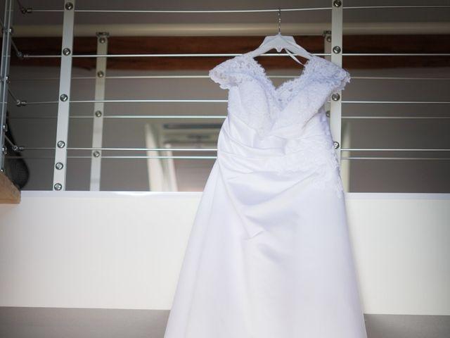 Le mariage de Quentin et Marion à Nibelle, Loiret 9