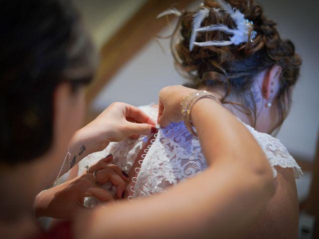 Le mariage de Quentin et Marion à Nibelle, Loiret 11