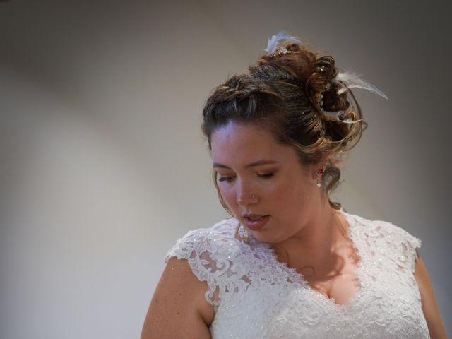 Le mariage de Quentin et Marion à Nibelle, Loiret 12