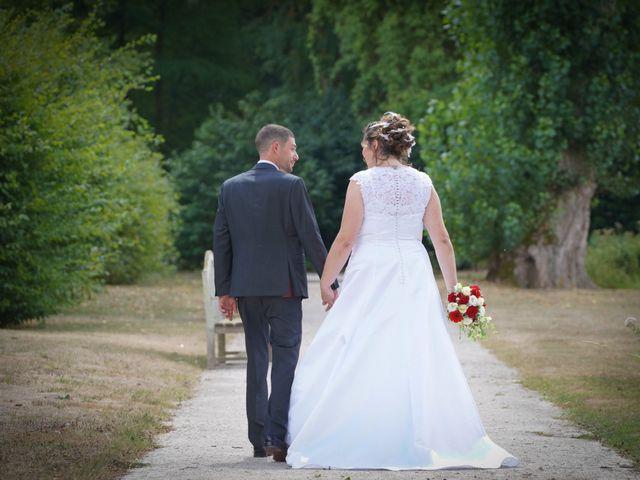 Le mariage de Quentin et Marion à Nibelle, Loiret 15