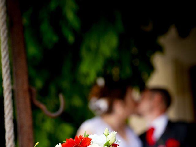 Le mariage de Quentin et Marion à Nibelle, Loiret 18