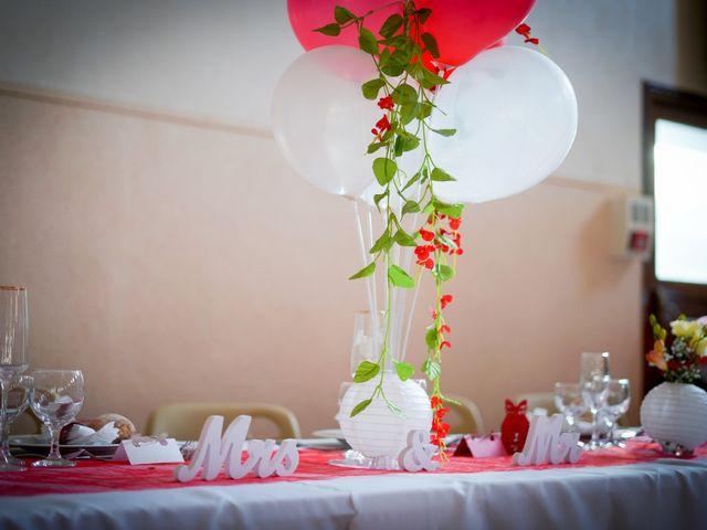 Le mariage de Quentin et Marion à Nibelle, Loiret 24