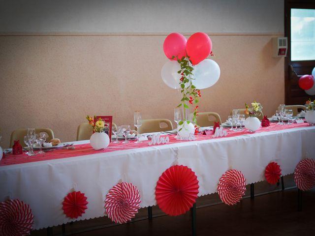 Le mariage de Quentin et Marion à Nibelle, Loiret 25