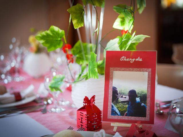 Le mariage de Quentin et Marion à Nibelle, Loiret 27