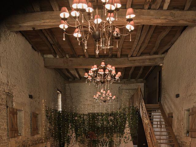 Le mariage de Loïc et Marie à Magny-Cours, Nièvre 11