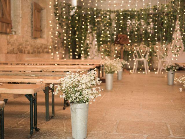 Le mariage de Loïc et Marie à Magny-Cours, Nièvre 12