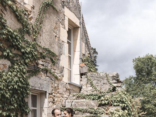 Le mariage de Loïc et Marie à Magny-Cours, Nièvre 24