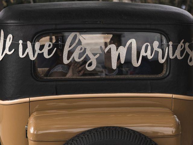 Le mariage de Loïc et Marie à Magny-Cours, Nièvre 29