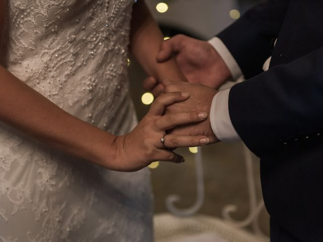 Le mariage de Loïc et Marie à Magny-Cours, Nièvre 30