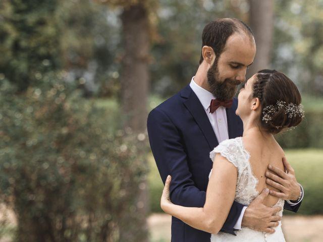 Le mariage de Loïc et Marie à Magny-Cours, Nièvre 36