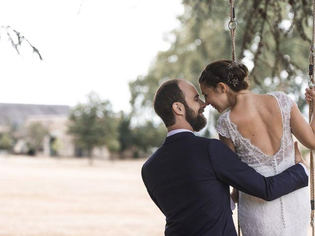 Le mariage de Loïc et Marie à Magny-Cours, Nièvre 37