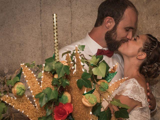 Le mariage de Loïc et Marie à Magny-Cours, Nièvre 41