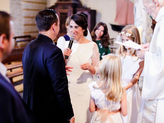 Le mariage de Benjamin et Léa à Baden, Morbihan 2