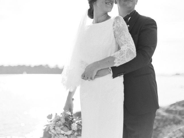 Le mariage de Benjamin et Léa à Baden, Morbihan 7