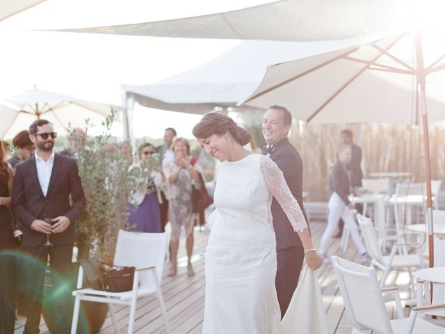 Le mariage de Benjamin et Léa à Baden, Morbihan 9
