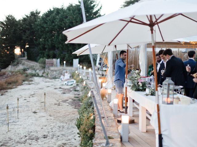 Le mariage de Benjamin et Léa à Baden, Morbihan 15