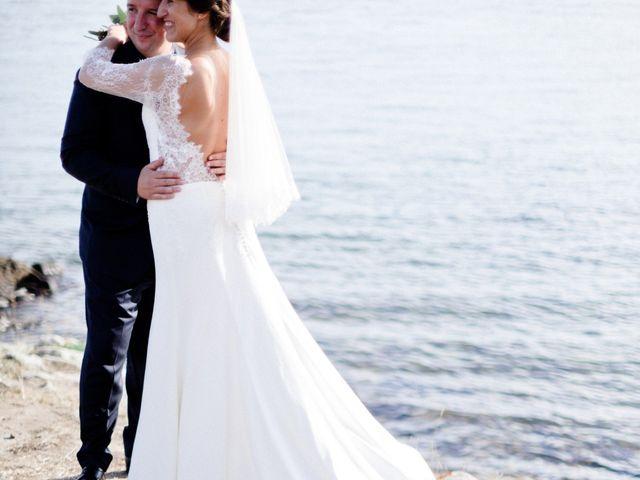 Le mariage de Benjamin et Léa à Baden, Morbihan 21
