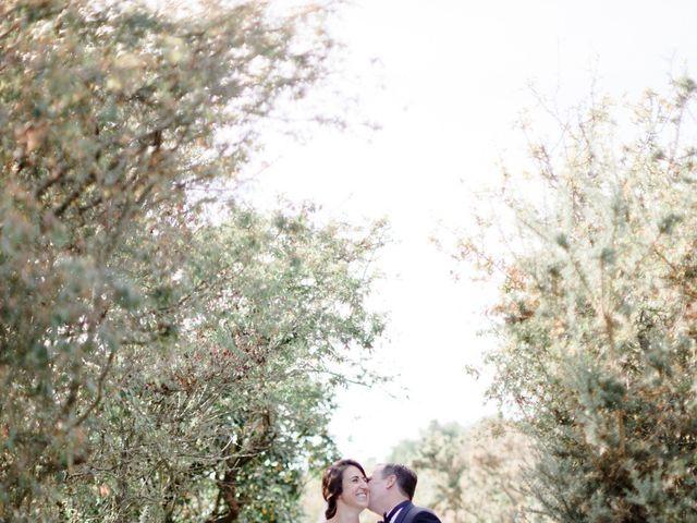 Le mariage de Benjamin et Léa à Baden, Morbihan 25