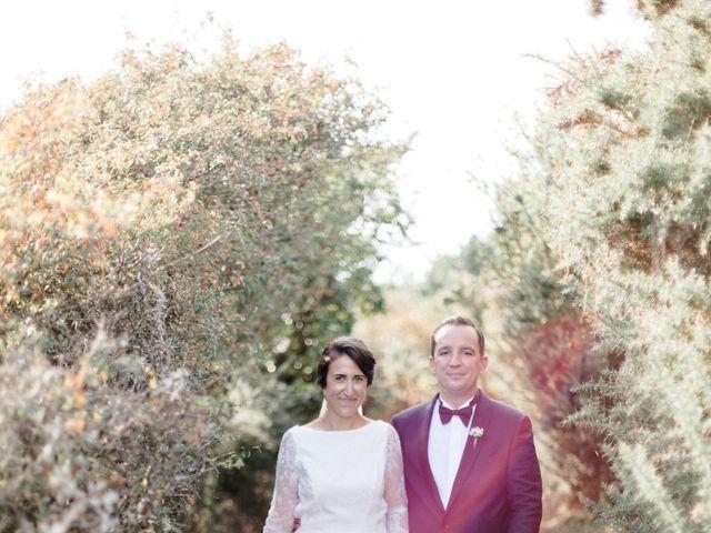 Le mariage de Benjamin et Léa à Baden, Morbihan 27